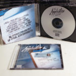 Platinum Package CD Duplication